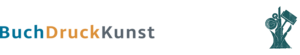Logo BuchDruckKunst 848x156 - Buchdruckkunst